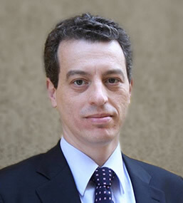 Dr. Luciano de Melo Pompei